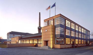 Fagus-Werk in Alfeld